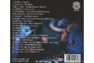 VARIOUS - Sun Of A Bastard-Vol.10 [CD]