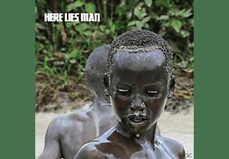 Here Lies Man - Here Lies Man  - (Vinyl)