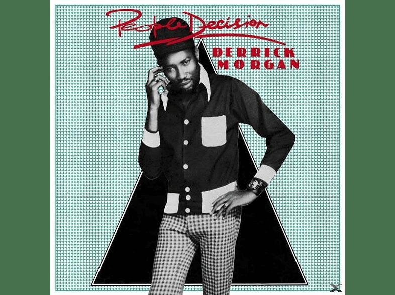 Derrick Morgan - People Decision [Vinyl]