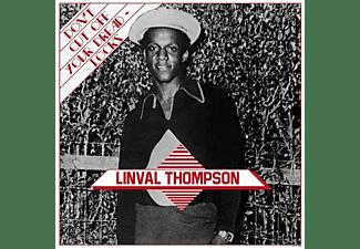 Linval Thompson - Don't Cut Off Your Dreadlocks  - (CD)