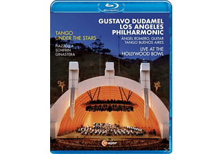 Dudamel Gustavo - TANGO UNDER THE STARS  - (Blu-ray)