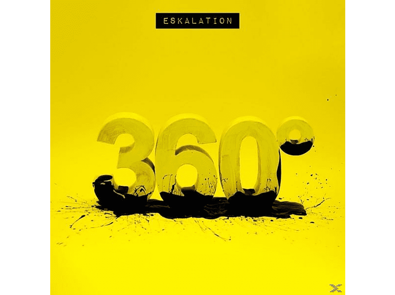 Eskalation - 360 [CD]