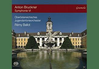 Oberösterreichisches Jugendsinfonieorchester - SINFONIE 6  - (SACD)