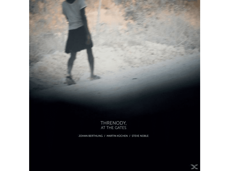 KUECHEN/BERTHLING/NOBLE - Threnody,At The Gates [Vinyl]