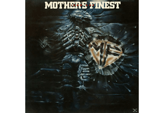 Mother's Finest - IRON AGE  - (CD)