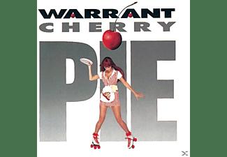 Warrant - CHERRY PIE  - (CD)