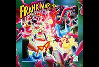 Frank Marino - THE POWER OF ROCK N ROLL [CD]
