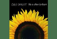 Chris Catalyst - LIFE IS OFTEN BRILLIANT [CD]