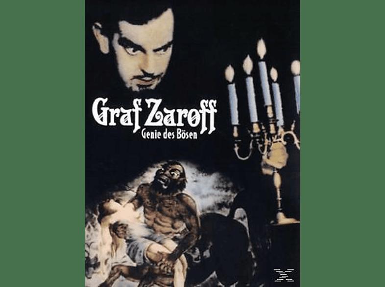 Graf Zaroff - Genie des Bösen [DVD]