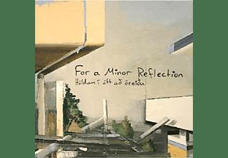 For A Minor Reflection - Holdum I Att Ao Oreiou  - (CD)