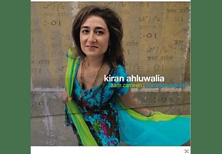 Kiran Ahluwalia - Aam Zameen: Common Ground  - (CD)