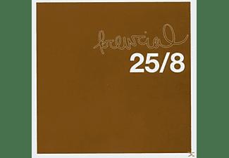 Krewcial - 24/8  - (CD)