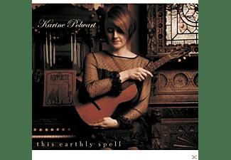 Karine Polwart - This Earthly Spell  - (CD)