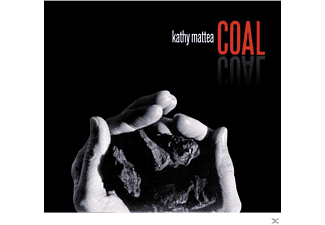 Kathy Mattea - Coal  - (CD)