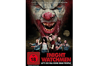 The Night Watchmen [DVD]