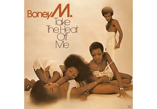 Boney M. - Take the Heat off Me  - (Vinyl)