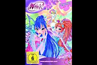 Winx Club - Staffel 7 - Vol. 4 [DVD]