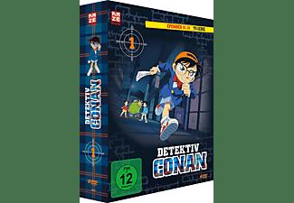 Detektiv Conan – die TV-Serie – DVD Box 1 DVD