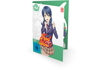 Food Wars! Shokugeki no Soma Vol. 2 Blu-ray