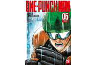 One-Punch Man – Band 5