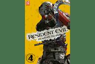 Resident Evil – Heavenly Island – Band 4