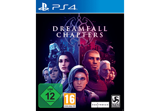 Dreamfall Chapters - [PlayStation 4]