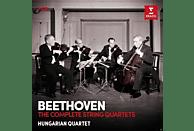 Hungarian Quartet - Sämtliche Streichquartette-New Remastering [CD]