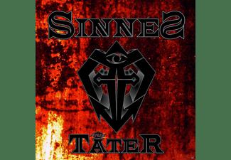Sinnestäter - Dreht Auf !  - (CD)