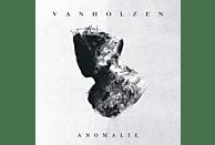 Van Holzen - Anomalie [CD]
