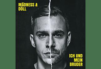 Mädness & Döll - Ich und mein Bruder  - (CD)