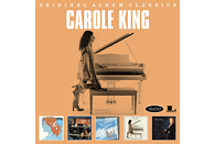 Carole King - Original Album Classics [CD]