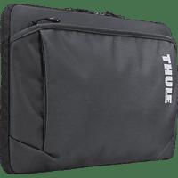 THULE Subterra Notebooktasche, Sleeve, 15 Zoll, Schwarz