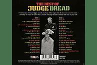 Judge Dread - The Best Of Judge Dread [CD]