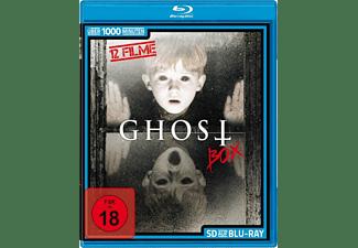 Ghost-Box Blu-ray