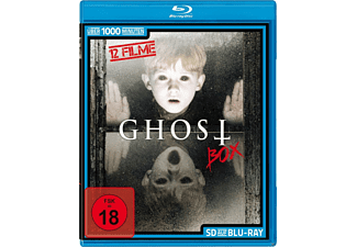 Ghost-Box - (Blu-ray)