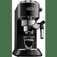 DE LONGHI Espresso Siebträgermaschine Dedica Style EC 685.BK, matt schwarz