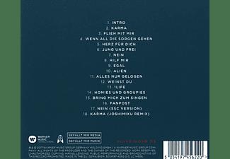 Mike Singer - Karma  - (CD)