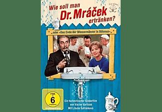 Wie soll man Dr. Mracek ertränken? DVD