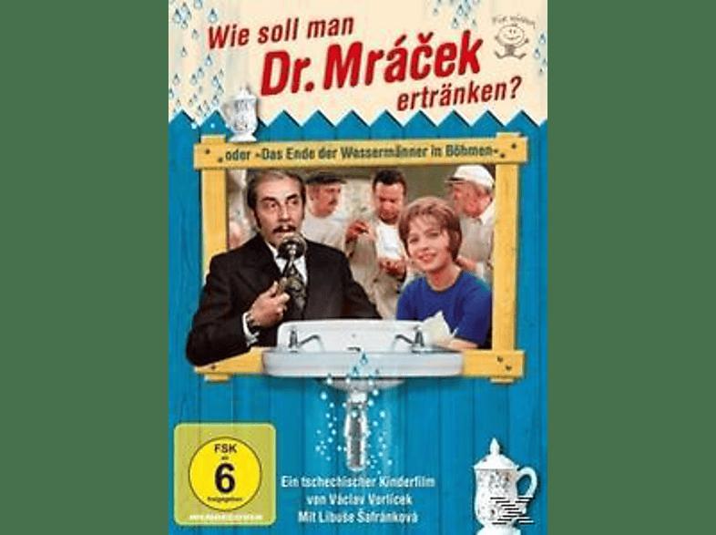 Wie soll man Dr. Mracek ertränken? [DVD]