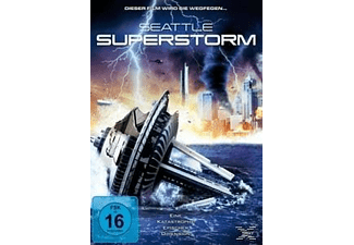 Der Supersturm - Die Wetterapokalypse DVD