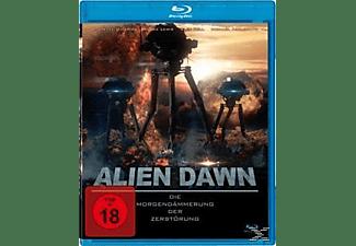 Alien Dawn Blu-ray