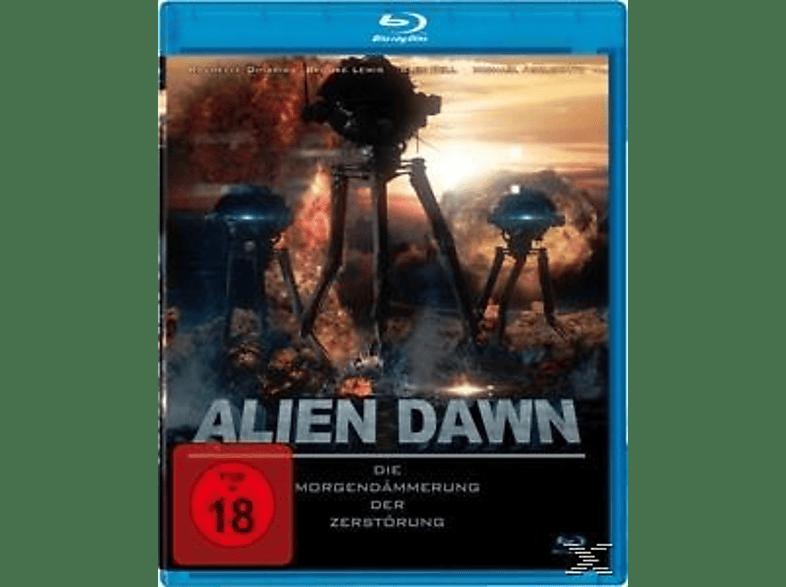 Alien Dawn [Blu-ray]