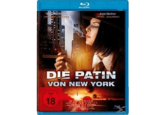 Die Patin von New York Blu-ray