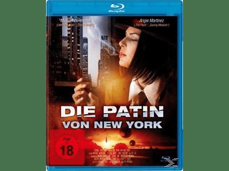 Die Patin von New York [Blu-ray]