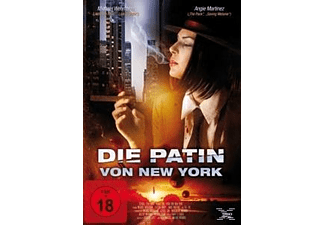 Die Patin von New York DVD