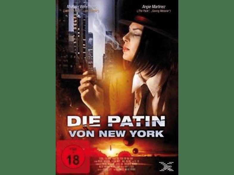 Die Patin von New York [DVD]