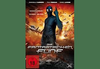 Die fantastischen Fünf DVD