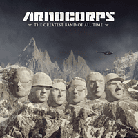 Arnocorps - The Greatest Band Of All Time [CD]