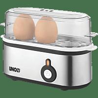 UNOLD 38610 Mini Eierkocher (Anzahl Eier:3)