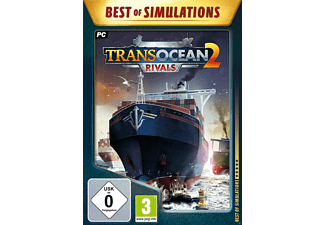 TransOcean 2: Rivals (Best of Simulations) - PC